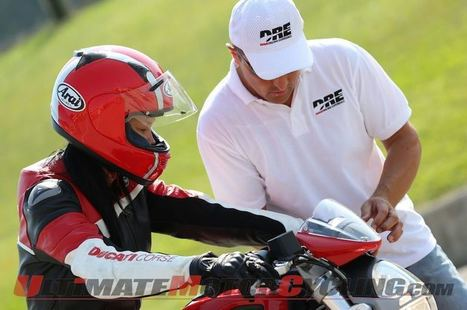 Ducati Riding Experience | Revamped for 2015 | Ductalk Ducati News | Scoop.it