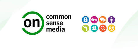 Common Sense Media on the iTunes Store | Indiana Jen | Digital Litearcy & Citizenship - Students | Scoop.it