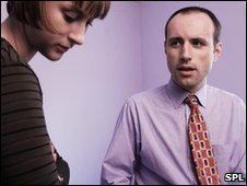 BBC News - 'Cuddle hormone' makes men more empathetic   orgasms   Scoop.it