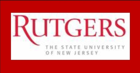 Rutgers Partners with Pearson for Fully Online Graduate Degree Programs | Online education 2012 | Scoop.it