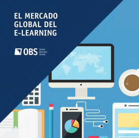 [PDF] El mercado global del eLearning | Educacion, ecologia y TIC | Scoop.it