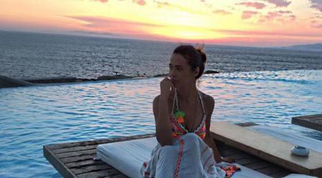 Photos Secret Story 10 : Leila Ben Khalifa très sexy en bikini sur Instagram | Radio Planète-Eléa | Scoop.it