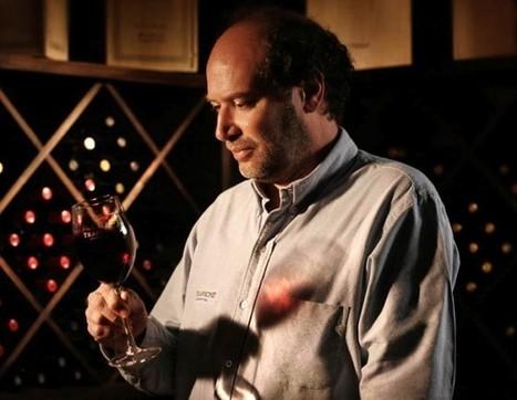 The Proust Q&A: Daniel Pi, chief winemaker of Trapiche in Mendoza | Vitabella Wine Daily Gossip | Scoop.it