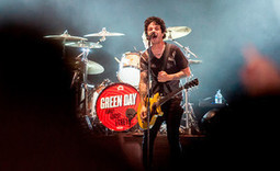 Green Day Stream New Album '¡Uno!' | ...Music Artist Breaking News... | Scoop.it