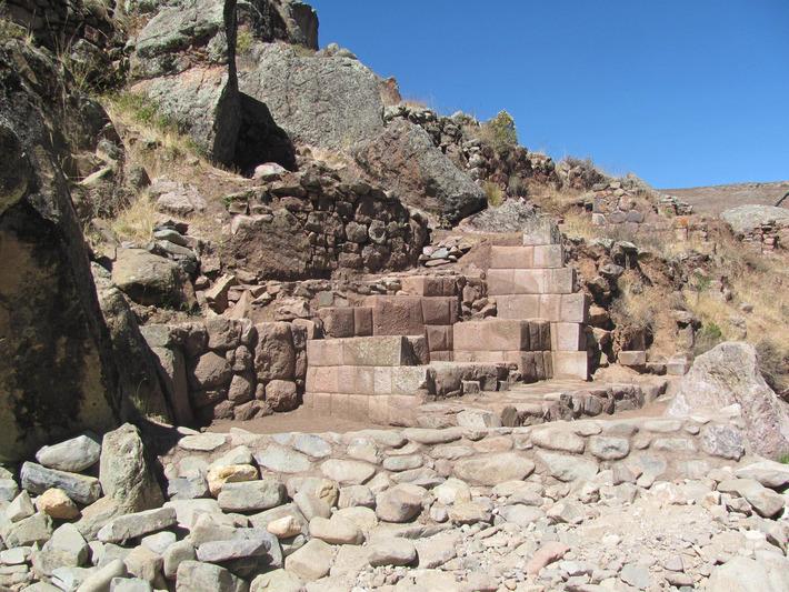 Proyecto de investigación arqueológica Inkawasi de Huaytará concluye segunda temporada | Arqueología del Perú | Kiosque du monde : Amériques | Scoop.it