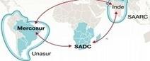 Coopération Sud-Sud pour un nouveau modèle de développement ... | coopération et développement international | Scoop.it
