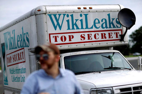 Read Julian Assange's Introduction to The Wikileaks Files | News we like | Scoop.it