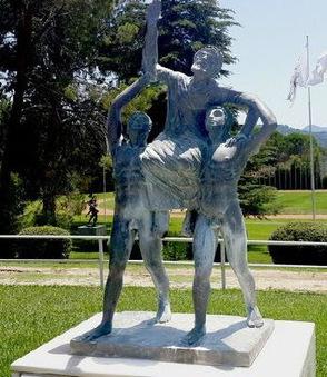 Vuela una lechuza: Calipatira, una madre que se salió con la suya | Griego clásico | Scoop.it