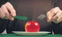 Les dangers de vouloir bien manger - L'Hebdo Journal   Végétarisme, alternative alimentaire   Scoop.it