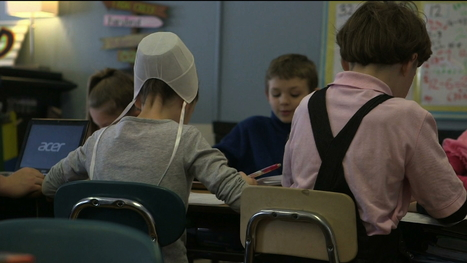 iPad vs Chromebook battle plays out in Amish country | PBS NewsHour Extra | iPads in Education | Scoop.it