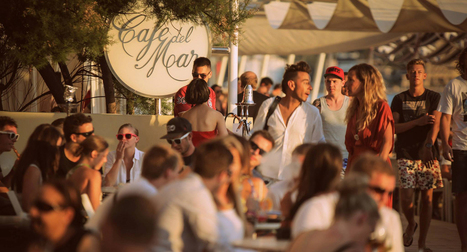 Café del Mar now in Majorca | Immobilien | Scoop.it