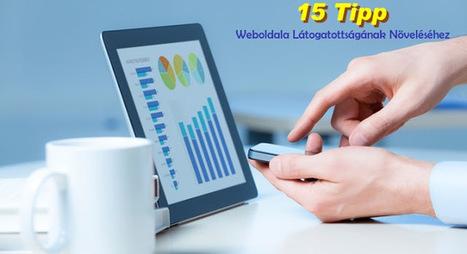 Weboldal látogatottság növelés | Keresőoptimalizálás, SEO, ASO, SEM, SMM, PPC, E-commerce, Wordpress Plugins | Scoop.it