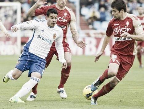 Precedentes históricos: Real Zaragoza - Sporting de Gijón | Iberasports | Scoop.it