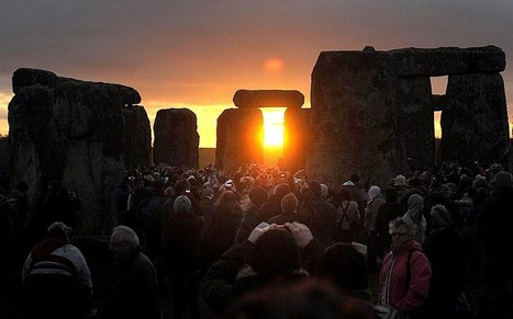 Earliest sunset of the year is today - more than a week before the solstice - Telegraph   About Science   Scoop.it