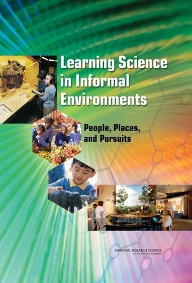 Learning Science in Informal Environments:  People, Places, and Pursuits | Social Learning | Scoop.it