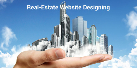 How To Have A Great Real Estate Website?  | Web Designing Company Bangalore | Scoop.it