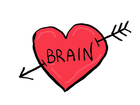 How Love Happens in Your Brain   Psychology, Health and Happiness   Scoop.it