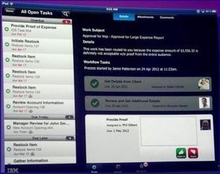 IT Management: Impact 2012: IBM actualise l'automatisation et la ... | Chef de projet en ligne | Scoop.it