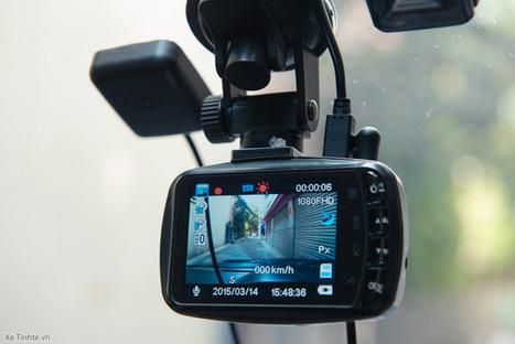 Camera hành trình X9 chất lượng giá tốt - MaxCanopy - Phân phối nắp thùng xe bán tải   napthungcanopy   Scoop.it