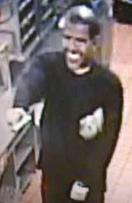 Cops Bust Armed Robber Who Wore Barack Obama Mask During McDonald's Stickup | In Today's News of the Weird | Scoop.it