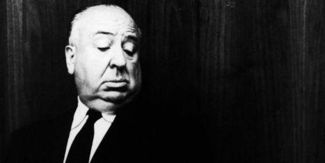 Hitchcock, enfant prodige encoremuet - le Monde | Actu Cinéma | Scoop.it