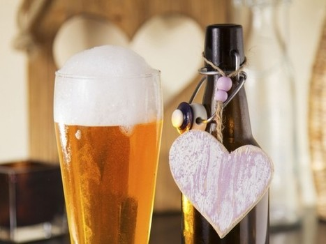 Health Benefits of Beer | Devour The Blog: Cooking Channel's Recipe and Food Blog | Health & Ageing for Wide Bay | Scoop.it