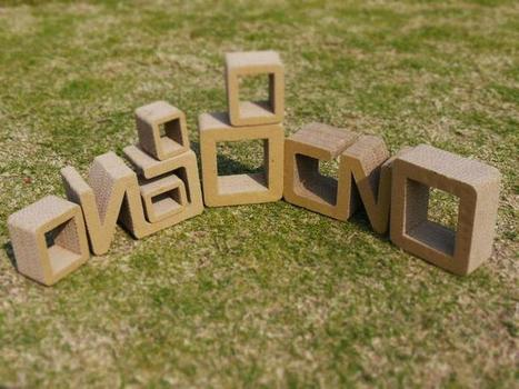 Cardboard Furniture on Green | APSOLU Eco-Packaging Press Review | Scoop.it