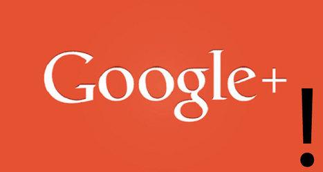 6 claves para destacar un post en Google+ | Marketing, comunicación, contenidos | Scoop.it