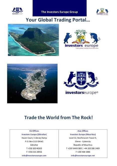 Investorseurope Market News   Investors Europe Mauritius   Scoop.it
