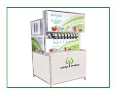 soda shop dealers, Soda shop machine, soda machine manufacturer, flavored soda machine, india | Geleriya Products | Scoop.it