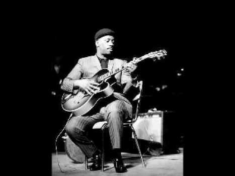 Listen To This, Wes Montgomery - Bumpin' On Sunset   anthonyemckee   Scoop.it