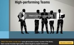 Steps to Building a High-Performing Team | Management | Scoop.it