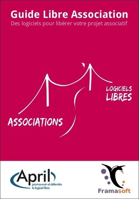 Le Guide Libre Association 2016 est arrivé! | TICE, Web 2.0, logiciels libres | Scoop.it