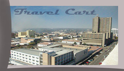 Exploring and Experiencing the Relics of Bulawayo, the Great African City | Travel Cart UK | Scoop.it