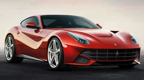 ferrari f12 berlinetta | Everything from Social Media to F1 to Photography to Anything Interesting | Scoop.it