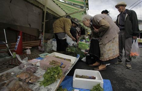 [Eng] Le marché rassemble les communautés après le tsunami | The Japan Times Online | Japon : séisme, tsunami & conséquences | Scoop.it