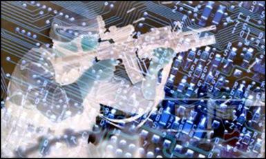 McAfee implante à Dubaï son premier centre dédié à la cyber-défense | McAfee | Scoop.it