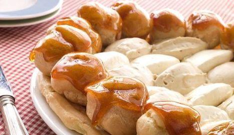 Recettes des grands classiques de la pâtisserie française | Remue-méninges FLE | Scoop.it