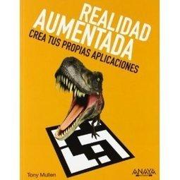 Realidad Aumentada. Crea tus propias aplicaciones Titulos Especiales anaya: Amazon.es: Tony Mullen: Libros | Realidad Aumentada | Scoop.it
