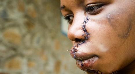 Au Congo, le corps de la femme est un champ de bataille - RDC Under Attack | Actions Panafricaines | Scoop.it
