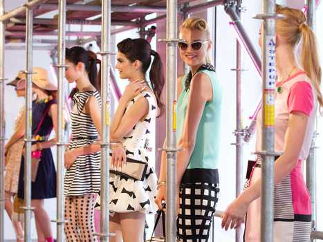 Here's How Kate Spade, Juicy Couture And Lucky Brand Are Plotting To Win The Retail Revolution | Teaching Techniques for Inclusivity | Scoop.it