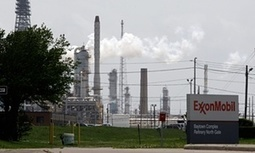 Exxon's climate lie: 'No corporation has ever done anything this big or bad' | Bill McKibben | Environment | The Guardian | Climate Chaos News | Scoop.it