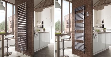 Conseils : quel radiateur pour la cuisine ? | Espace Aubade | Scoop.it