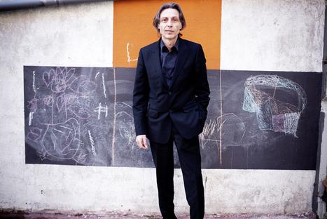 Le photoblog de Renaud Monfourny » Archives » jim yamouridis | La Java - Paris | Scoop.it