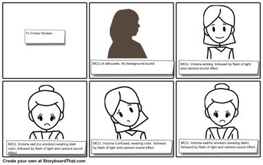 Welcome to Storyboard That – The FREE online storyboard creator for schools and businesses. | Writing process | Scoop.it