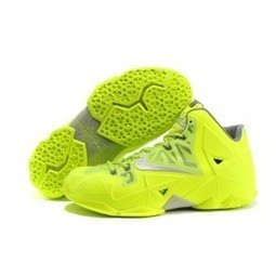Nike Zoom Lebron XI 11 Mens 2014 New Green | Jordan 28 for sale | Scoop.it