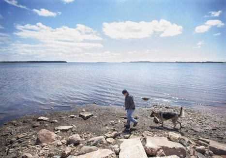 East-Coast Island Losing Land To Climate Change, Coastal Erosion | Farming, Forests, Water, Fishing and Environment | Scoop.it