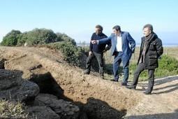74.000 euros para la investigación y conservación del yacimiento ... - HuelvaYA | Genérico | Scoop.it