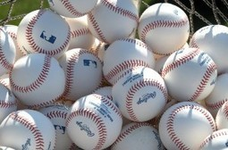 Are Steroids Good for Baseball? - TheSportsJury (blog) | Sports Ethics: Parker, D. | Scoop.it