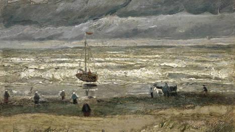 Politie vindt gestolen Van Goghs bij maffia in Italië   La Gazzetta Di Lella - News From Italy - Italiaans Nieuws   Scoop.it
